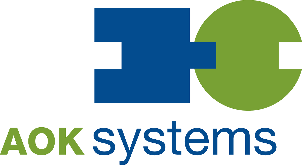 AOK Systems GmbH, Not Affiliated with UiPath