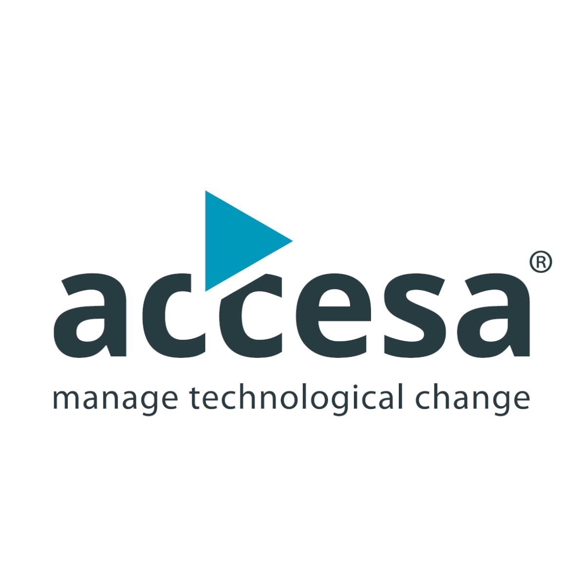 Accesa, UiPath Partner