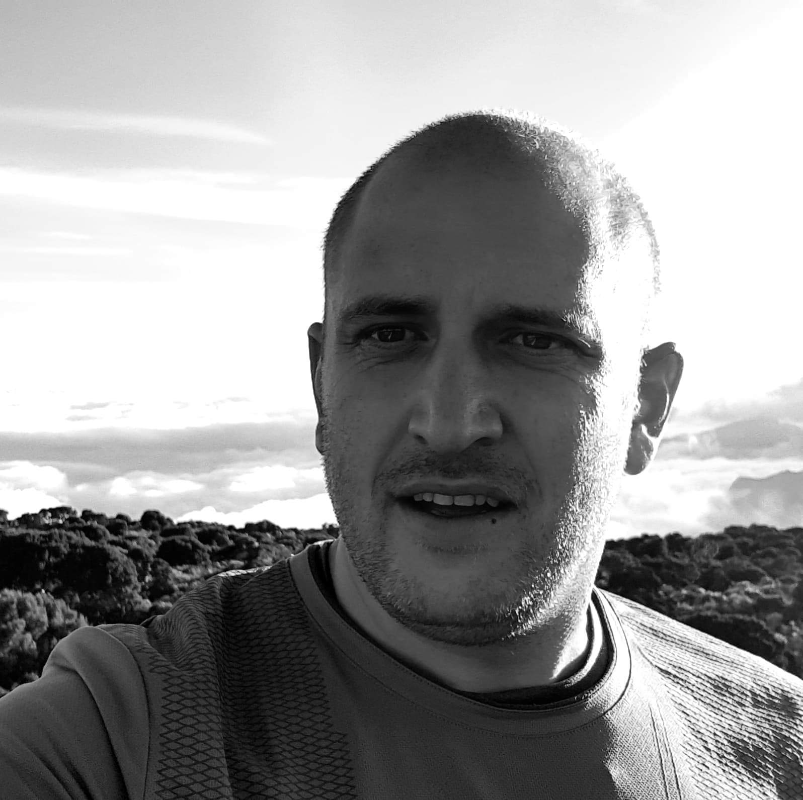 RPA Developer Vasile Chiriac