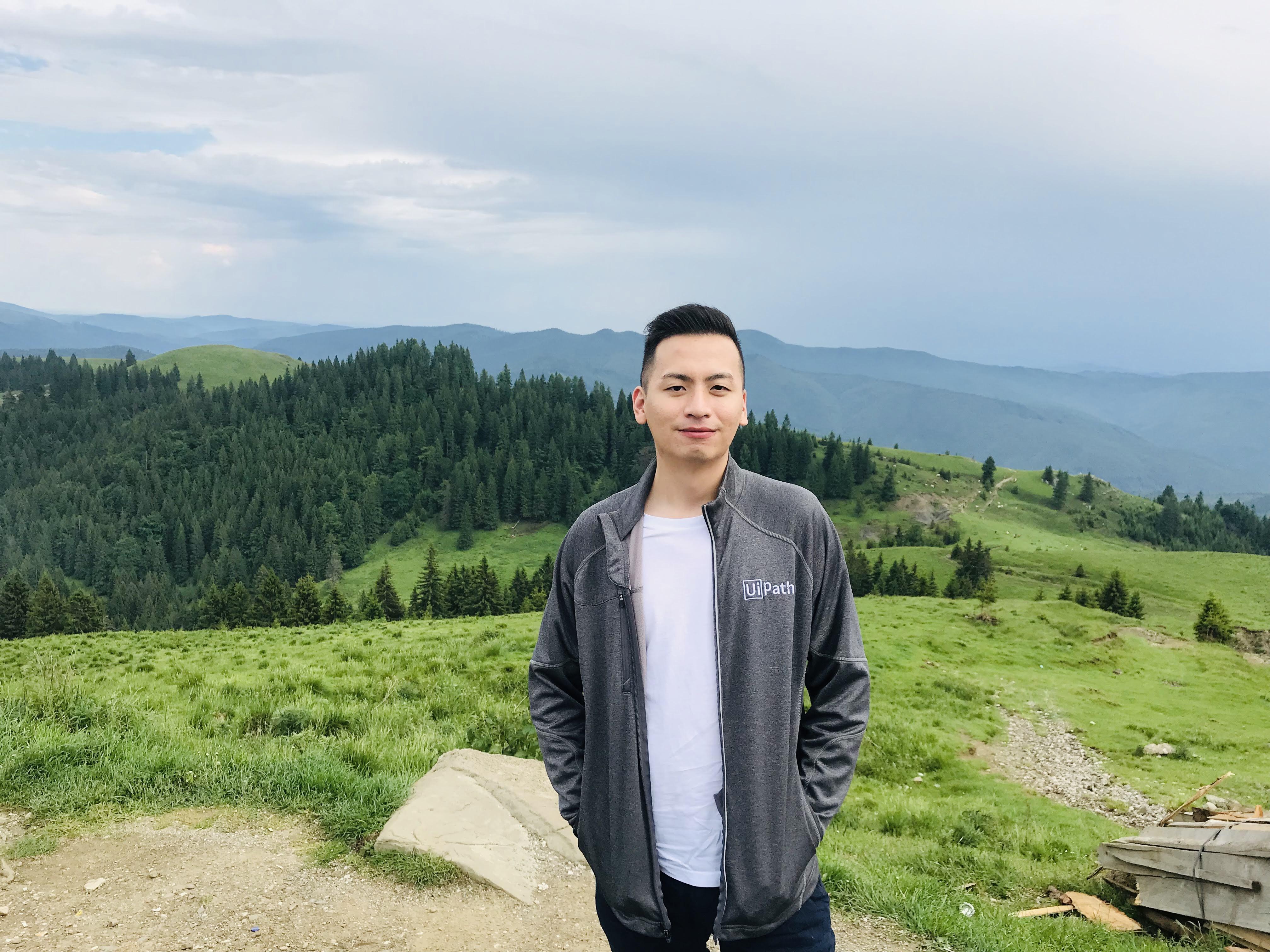 Customer Success Director Min Gao
