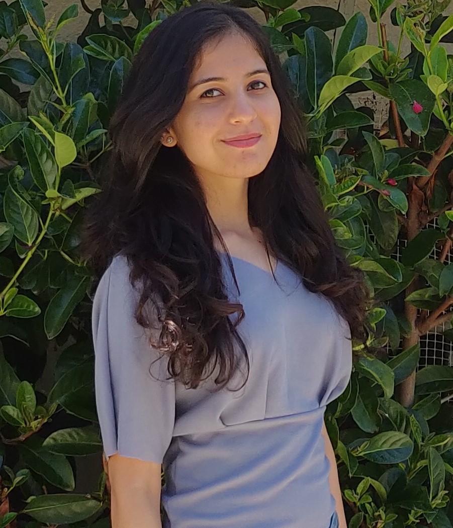Senior RPA Consultant Shreya Sharma